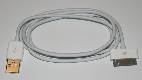 USB захранващ адаптер за iPhone